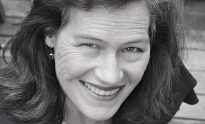 Elizabeth Gaffney --  © Daphne Klein