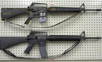 M16_Variants