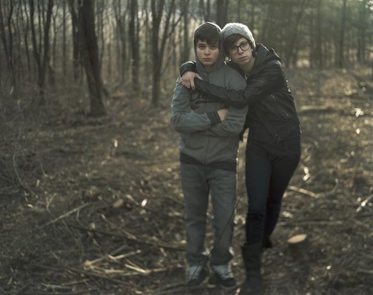 Tatiana and Marcello