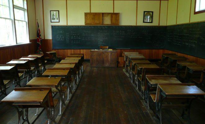 The Teacher Who Told Stories – Hypertext Magazine