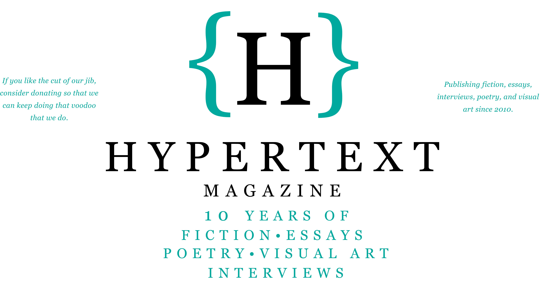 Hypertext Magazine